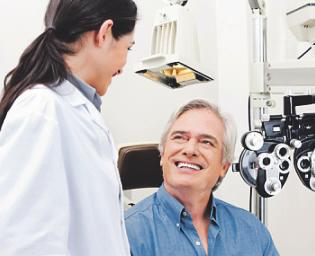 Ultraviolettes Licht verschlimmert Augenleiden. Foto: Tyler Olson/SimpleFoto/stock.adobe.com