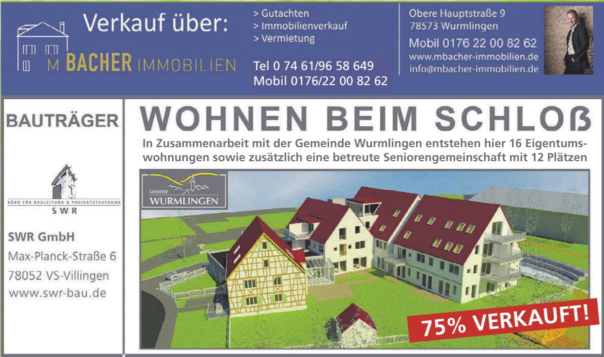 M. Bacher Immobilien