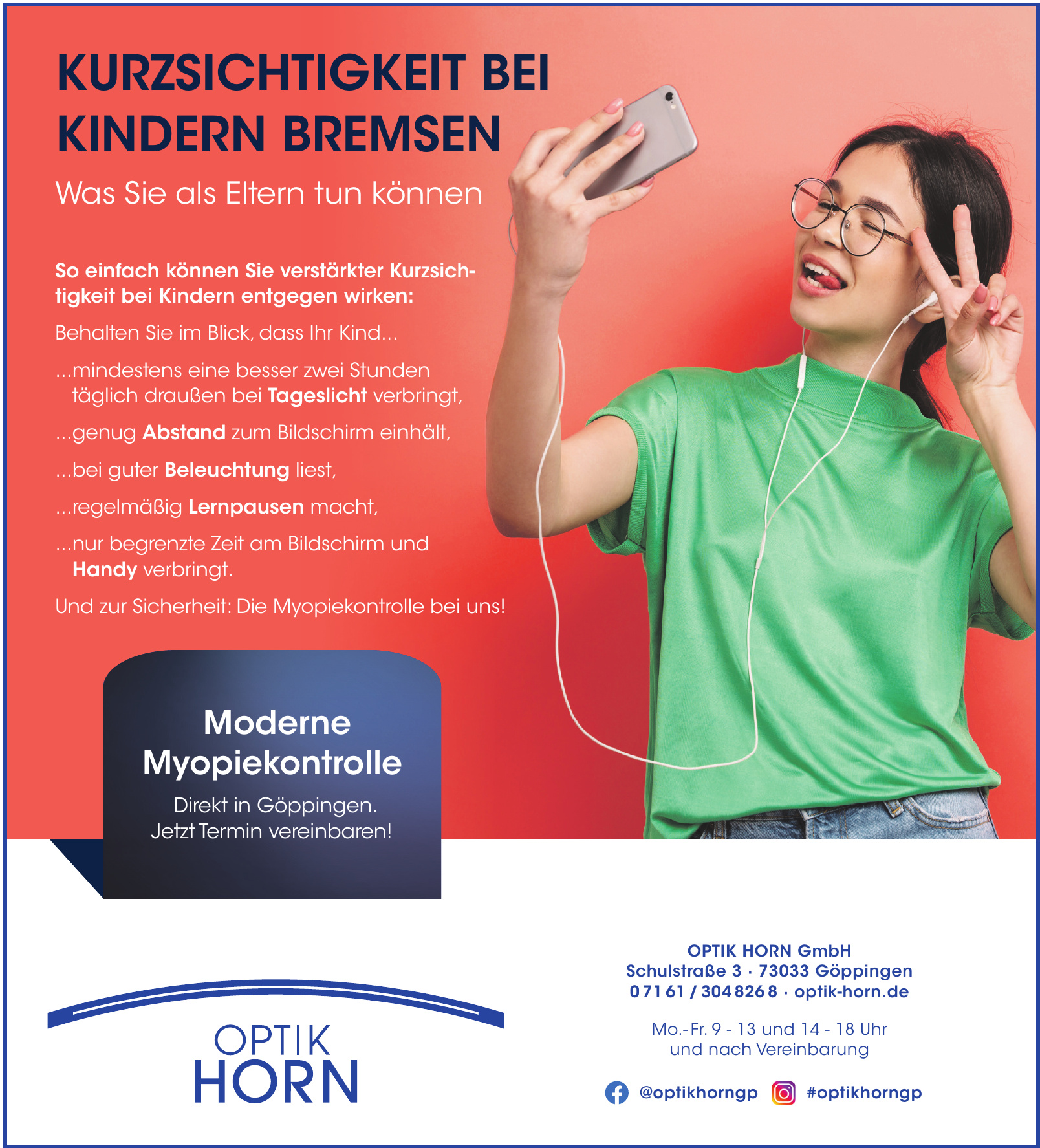 Optik Horn GmbH