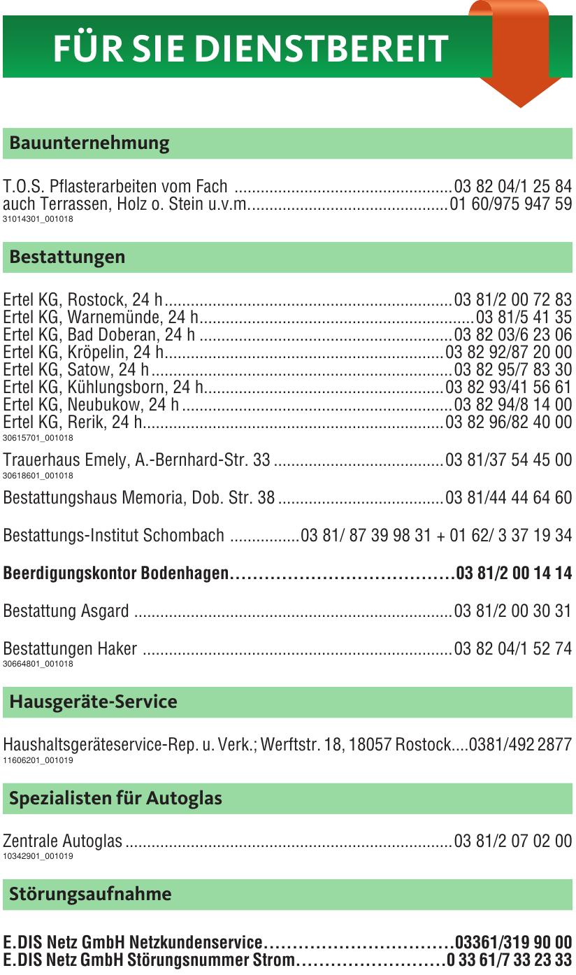 E. DIS Netz GmbH Netzkundenservice
