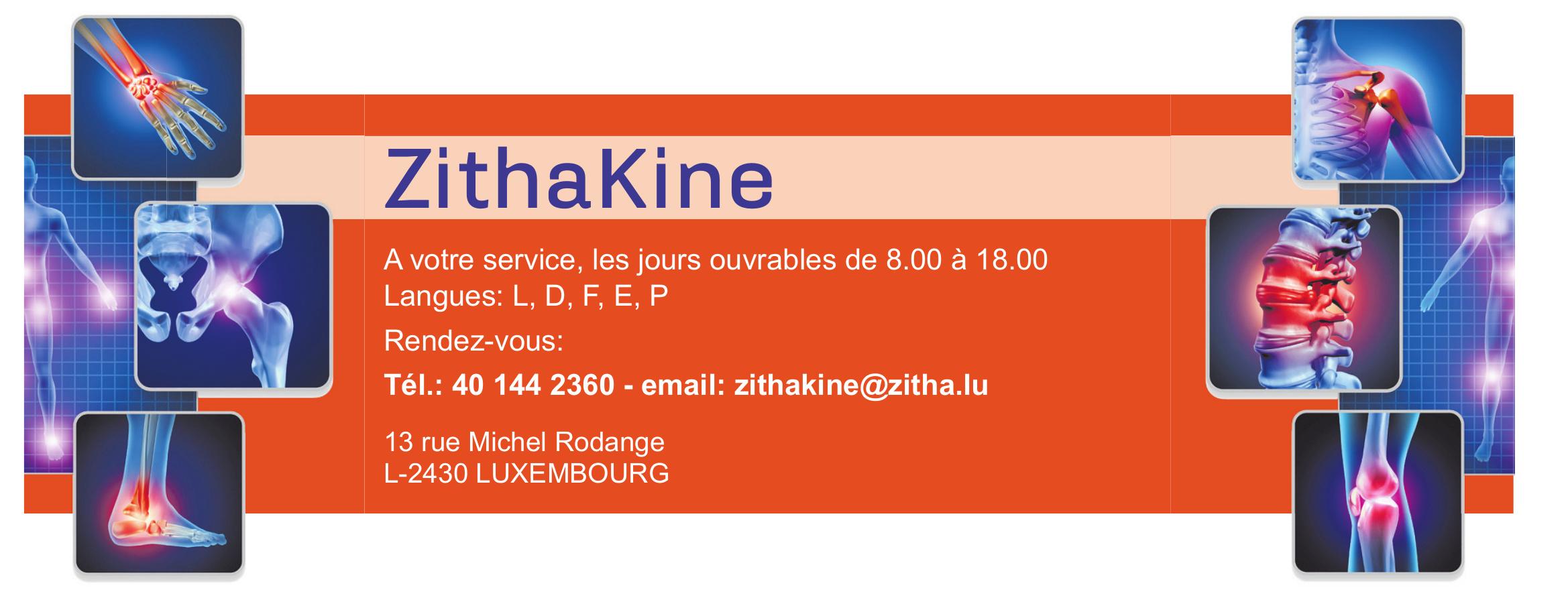 ZithaKine