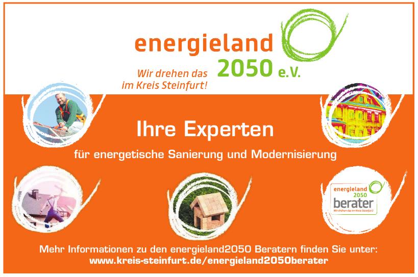 energieland 2050 e.V.