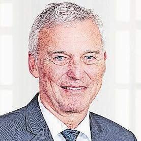 Renato Schmitz Direktor der Niederlassung Solothurn