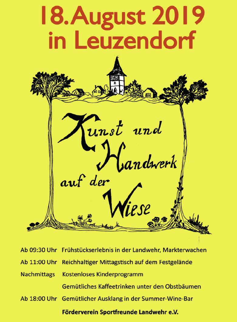 Förderverein Sportfreunde Landwehr e.V.