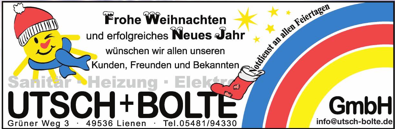 Utsch+Bolte GmbH