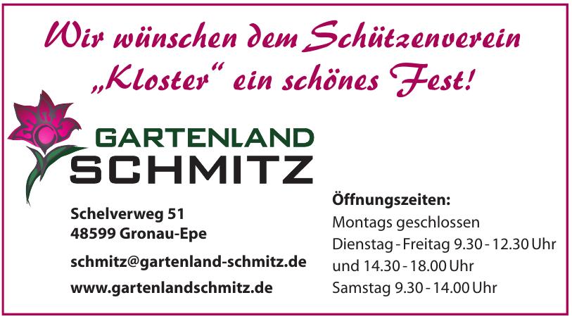Gartenland Schmitz