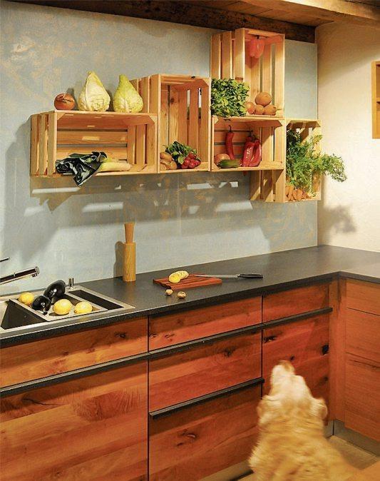 Ob Wohnung oder Haus: Die Küche ist und bleibt der Lieblingstreffpunkt. Bild: möbelwerkstatt patrik drath
