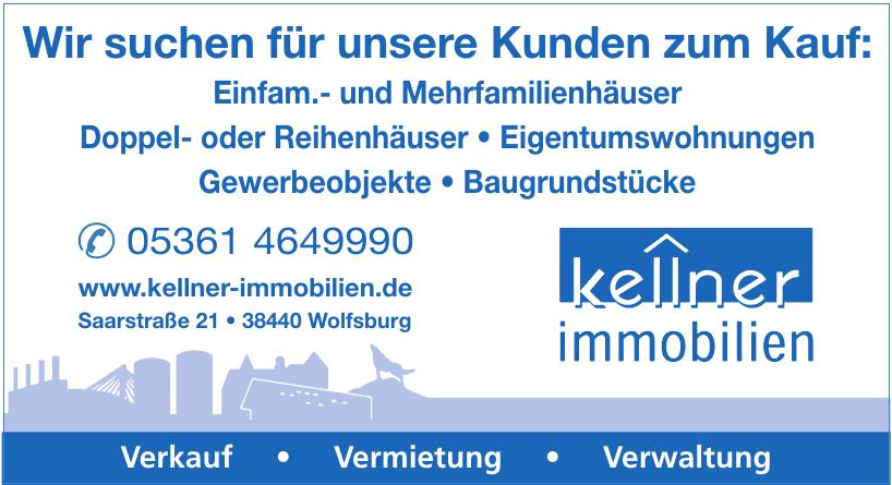 Kellner Immobilien GmbH