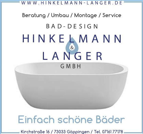Hinkelmann & Langer GmbH