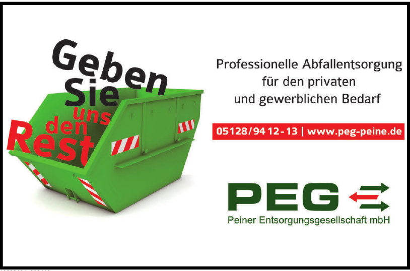 PEG Peiner Entsorgungsgesellschaft mbH