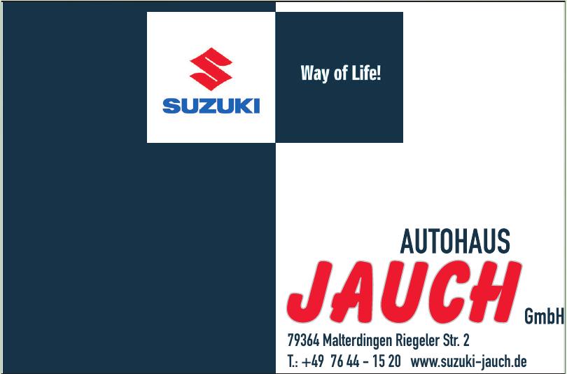 Autohaus Jauch GmbH