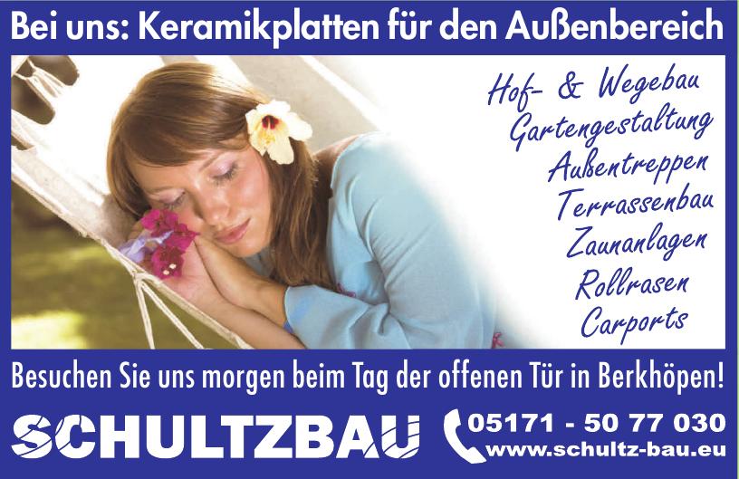 Schultzbau