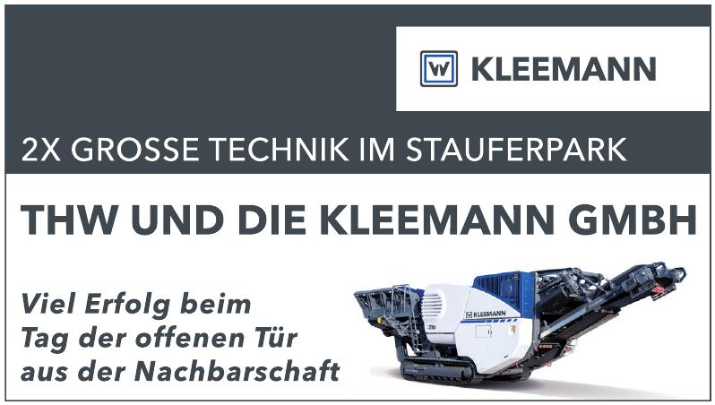 Kleemann GmbH
