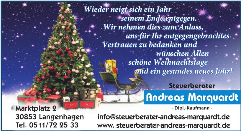 Andreas Marquardt Steuerberater