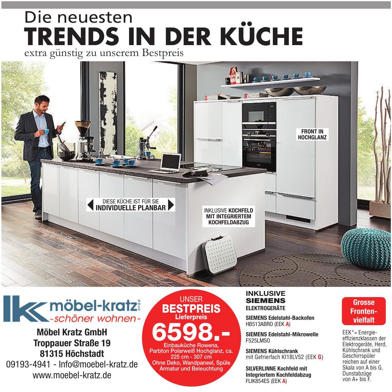 Möbel Kratz GmbH