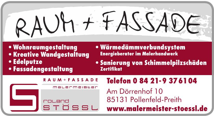 Malermeister Stössl