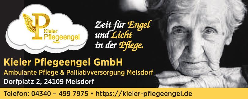 Kieler Pflegeengel GmbH