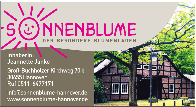 Winzerwelt Hannover