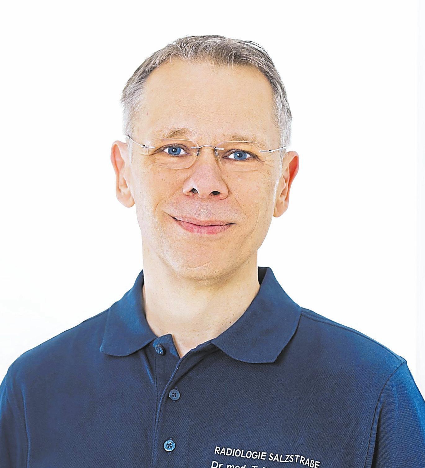 Dr. Thomas Kagel.