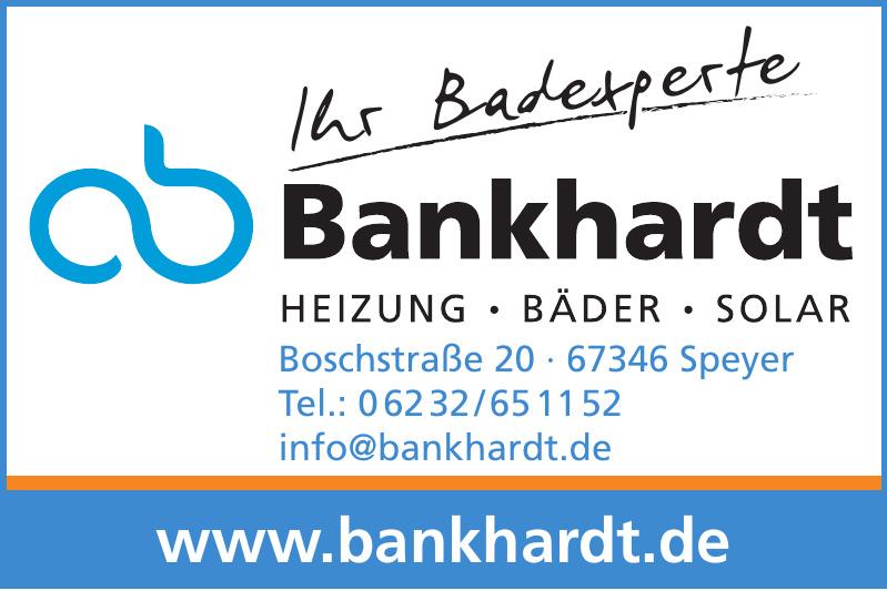 Bankhardt