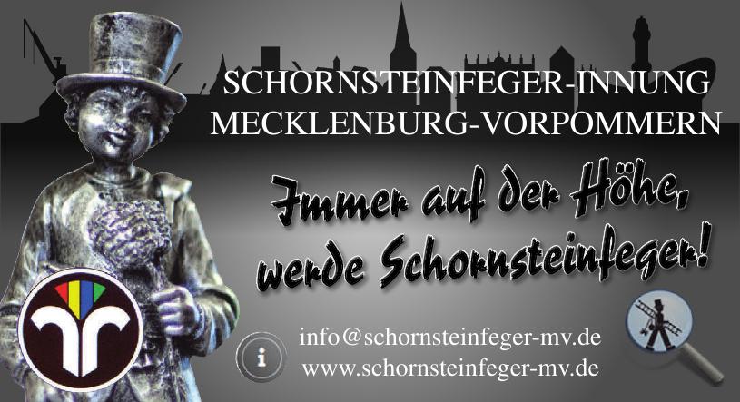 Schronsteinfeger-Innung Mecklenburg-Vorpommern