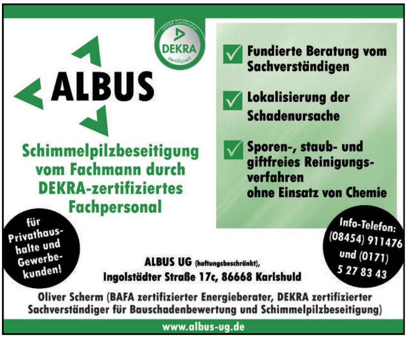 Albus UG