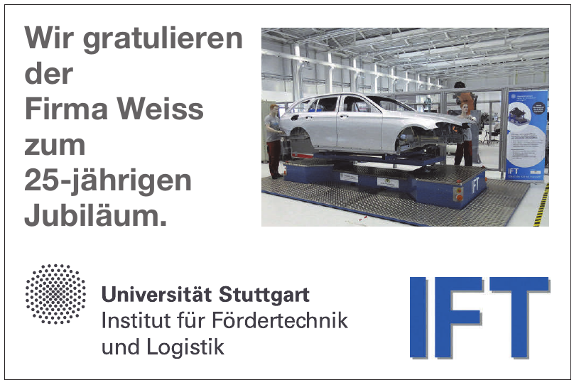 IFT Universität Stuttgart