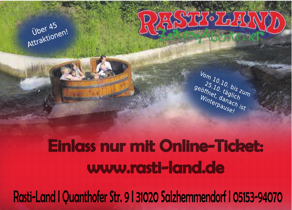 Rasti-Land
