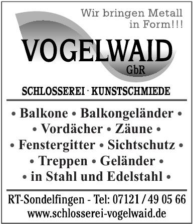 Vogelwaid GbR