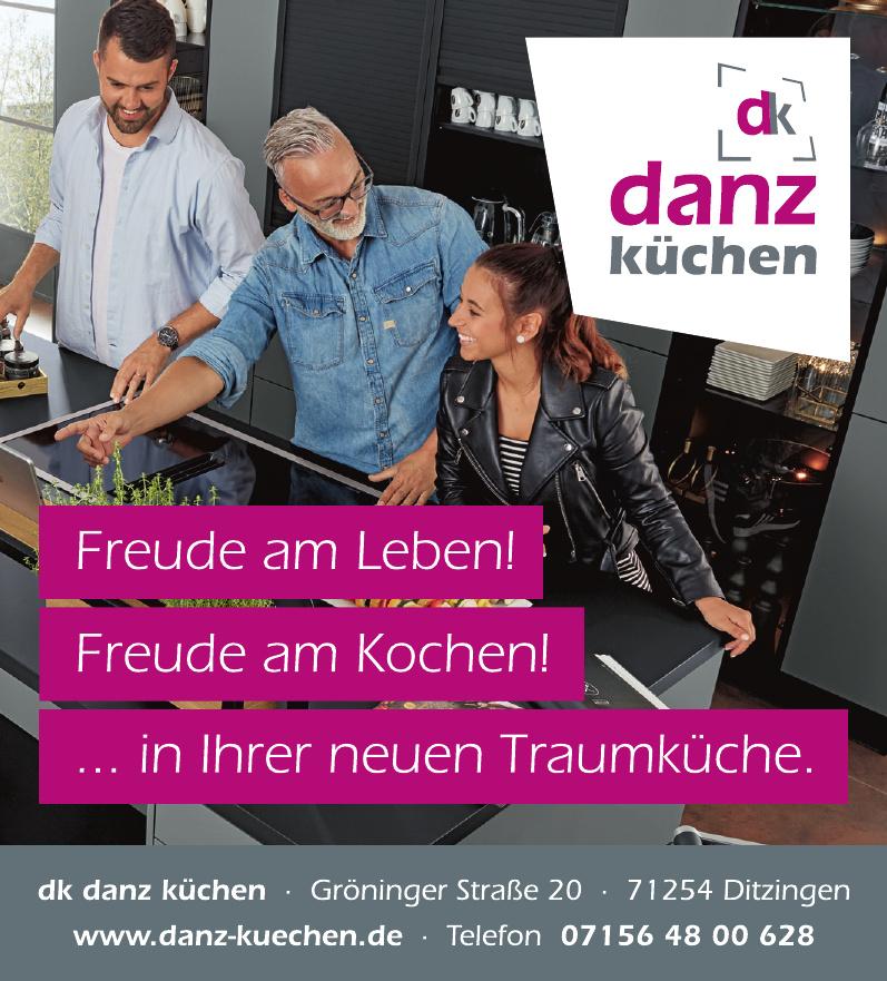 dk Danz Küchenplanung