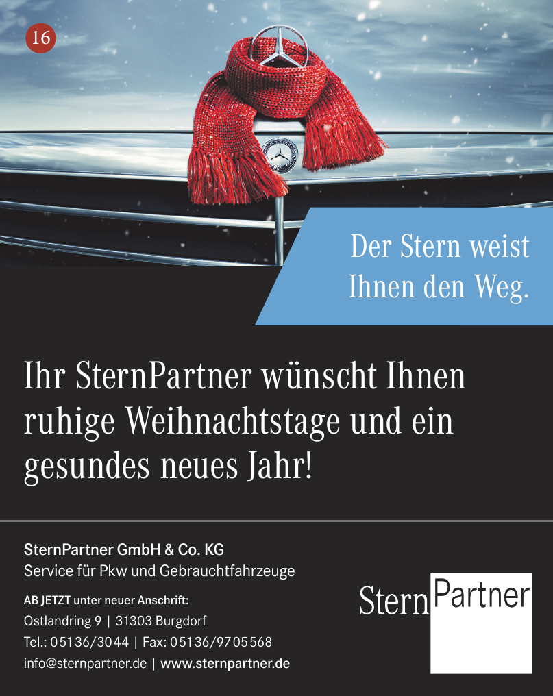 SternPartner GmbH & Co. KG
