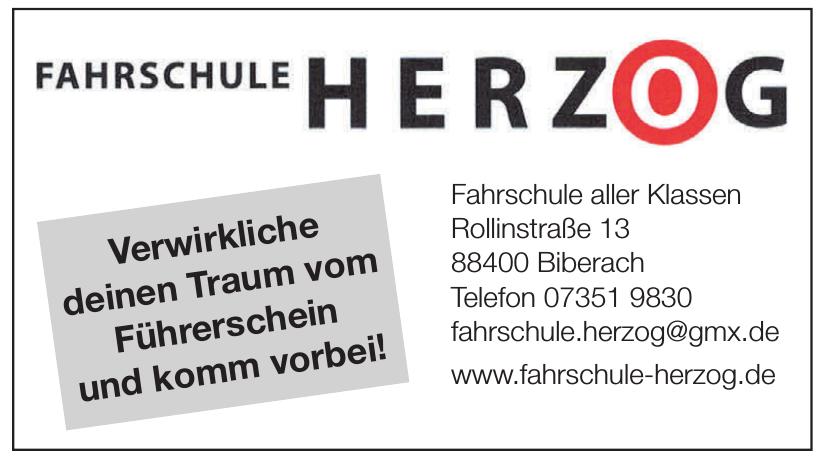 Fahrschule Herzog