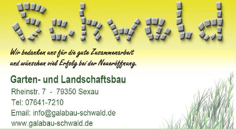 Dirk Schwald Garten- und Landschaftsbau