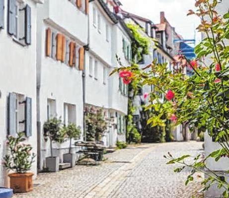 Foto: Tourist-Information Günzburg