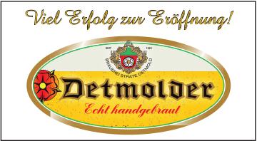Brauerei Strate Detmolder