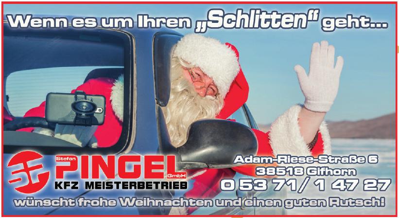Stefan Pingel GmbH, Kfz Meisterbertrieb