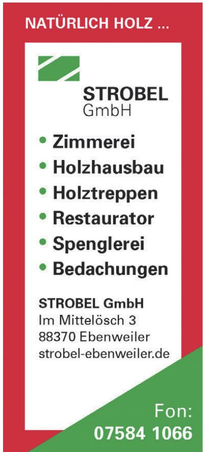 Strobel GmbH