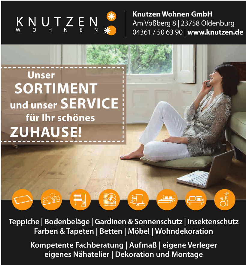 KnutzenWohnen GmbH