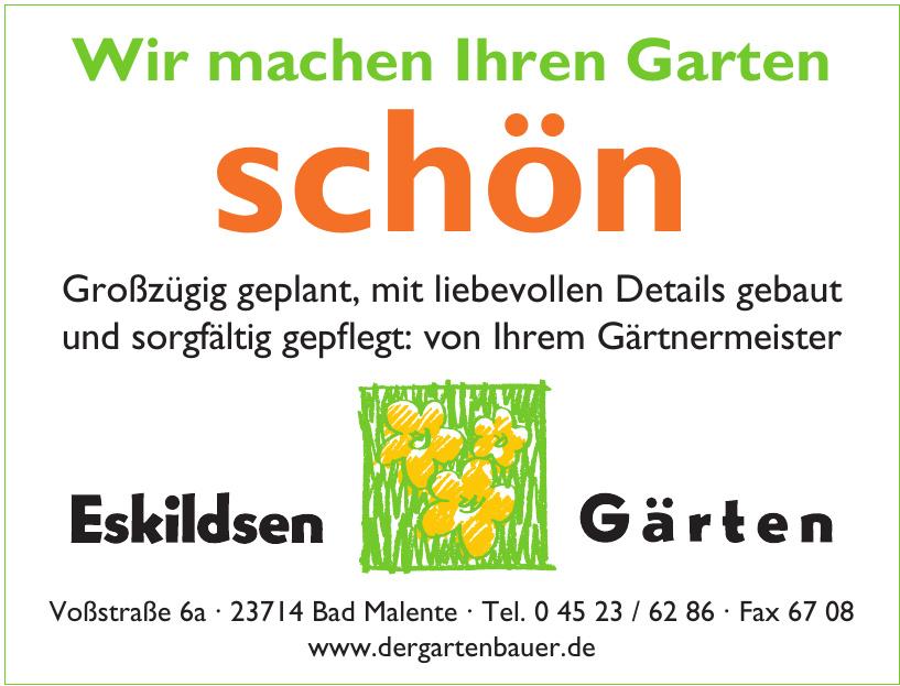 Eskildsen Gärten