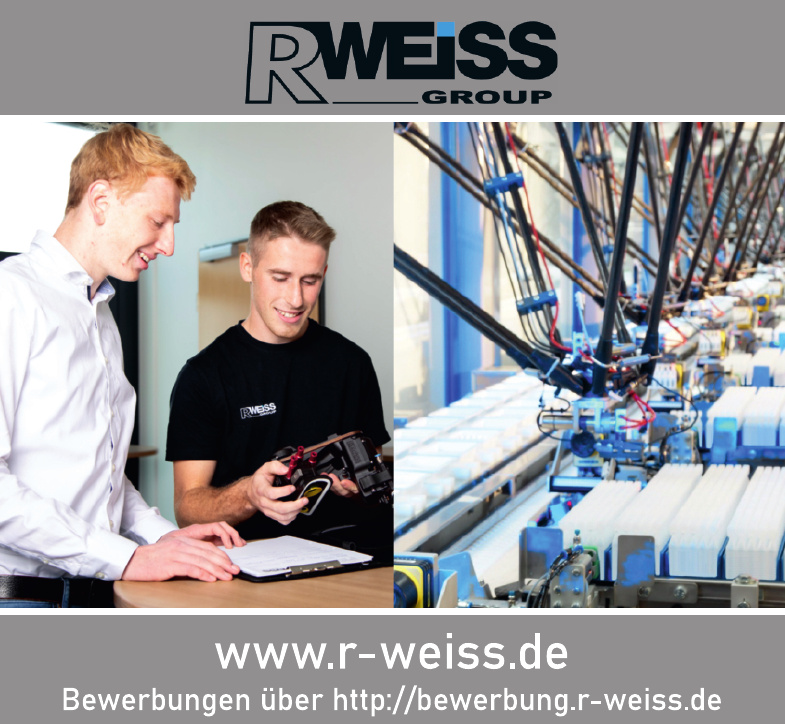 R Weiss Group