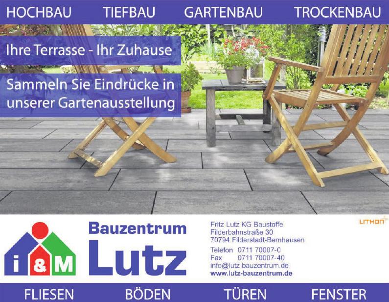 Fritz Lutz KG