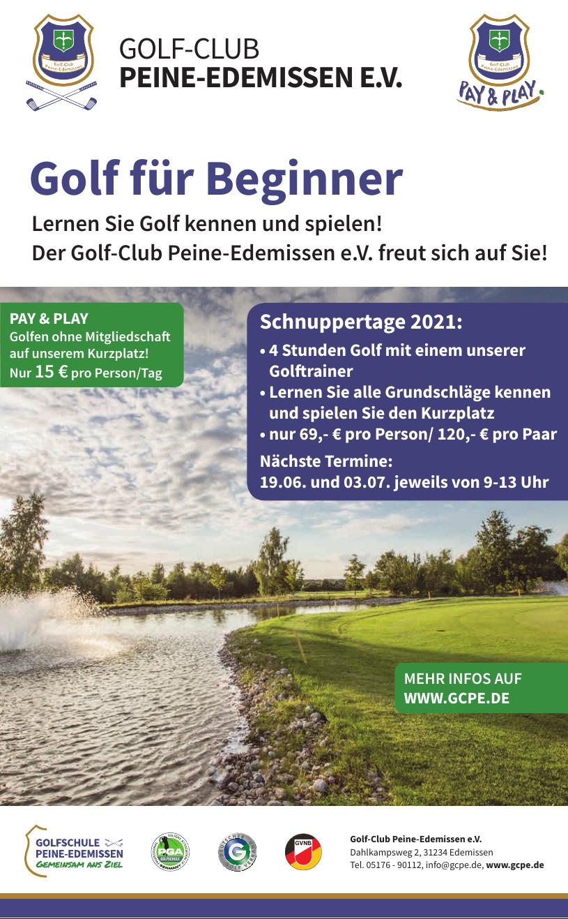 Golf-Club Peine-Edemissen E.V.