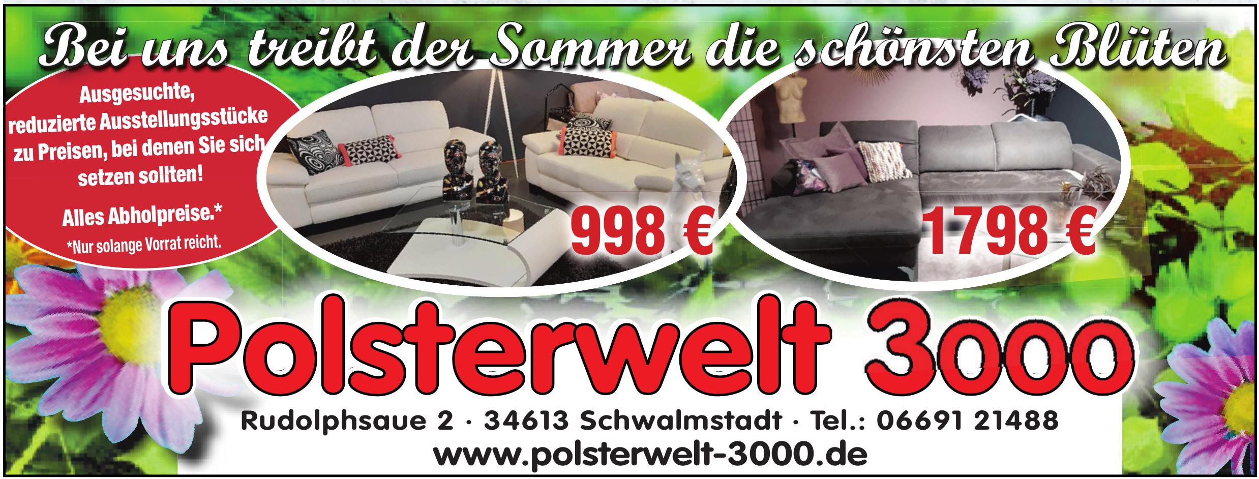 Polsterwelt 3000