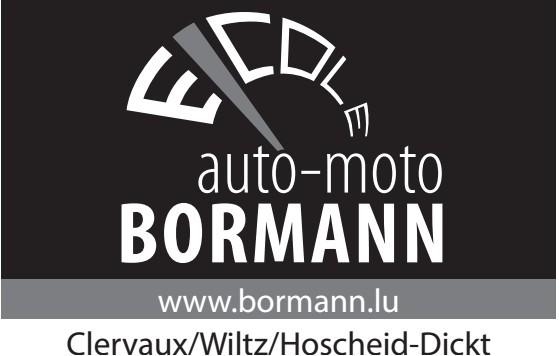 auto-moto Bormann