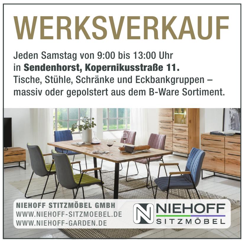 Niehoff Stitzmöbel GmbH