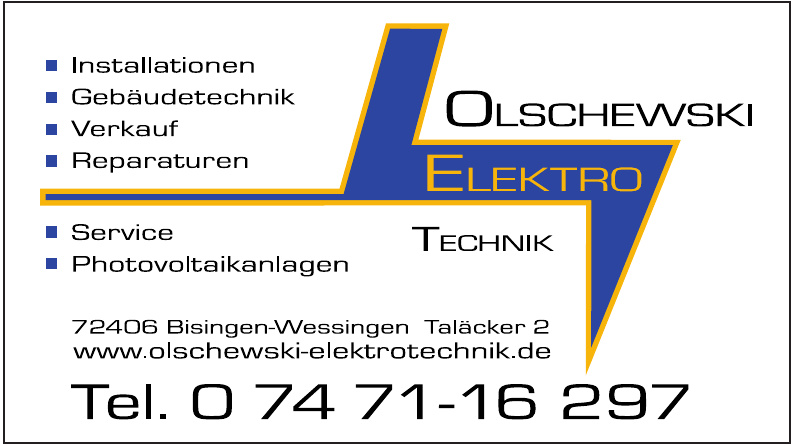 Olschewski Elektro