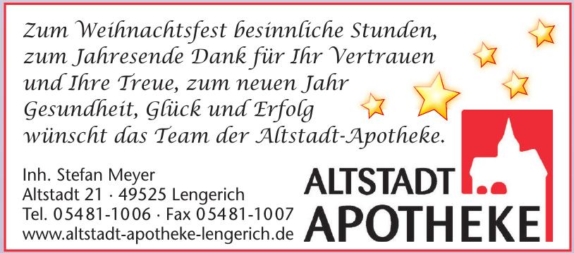 Altstadt Apotheke