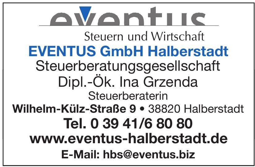 Eventus GmbH Halberstadt
