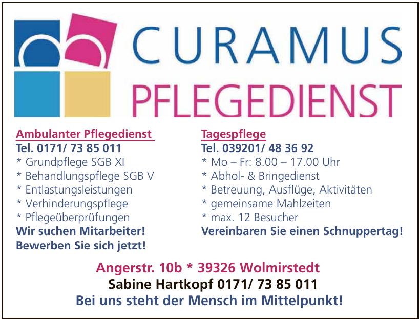 Curamus gGmbH