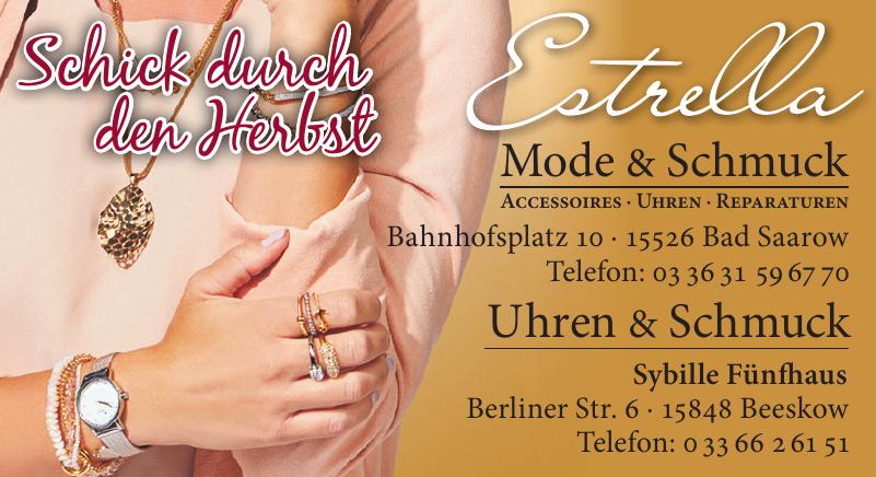 Estrella Mode & Schmuck